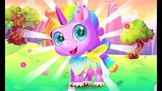 Cute Unicorn Care Full Gameplay Walkthrough