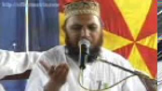 Sahibzada Qari Habib ur Rehman Qadri Rizvi(03006356963)-8 Basti Malook