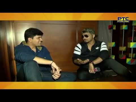 Interaction with RAFTAAR   Exclusive Interview   PTC Entertainment Show   PTC Punjabi