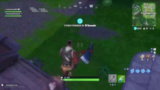 FORTNITE | LIVESTREAM | GIVEAWAY VIDEO TOMMOROW |