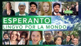 Esperanto: Lingvo por la mondo - Zamenhofa Tago 2019