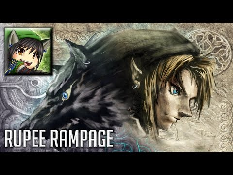 rupee rampage Rampage: total destruction offers a fresh take on an arcade classic complete with everyone's favorite monsters.