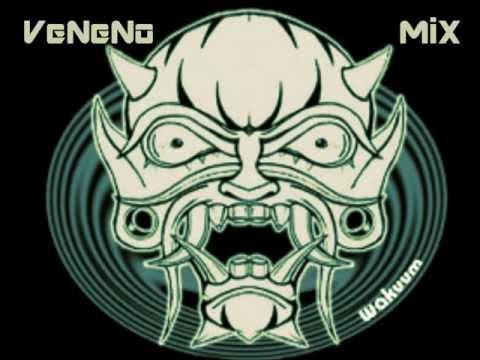 VeNeNo - Adrenalin MIX - Hardfloor, Tribecore
