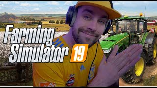 Rediff live Valouzz Farming Simulator - Episode 1