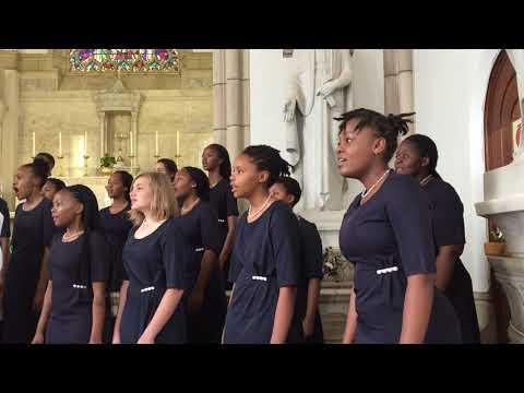 Eie Land - Cornwall Hill College Choir 2018