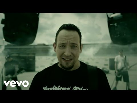 SHROOM - New VOLBEAT Song 'Parasite' [Listen]