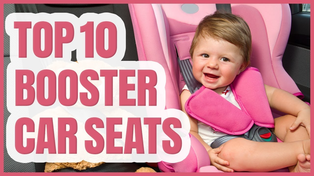 Top Rated Car Seats 2020.Best Booster Car Seat 2020 Top 10 Booster Car Seats 2020