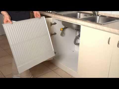 Mirello  Protegge il tuo Sottolavello  Ordine e pulizia