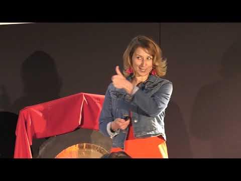 Co możesz zrobić dziś, żeby mieć dobrą starość? | Ewa Suszek | TEDxWSB