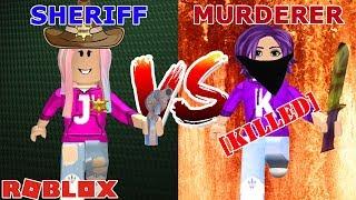 MORD MYSTERY MINIGAMES! / Roblox: Der verrückte Mörder 2