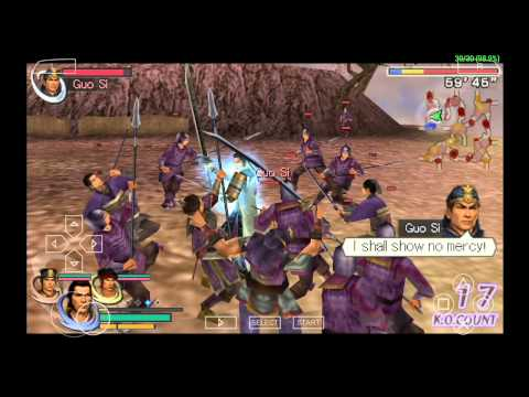 ppsspp-emulator-0.9.8-for-android-|-warriors-orochi-2-[720p-hd]-|-sony-psp