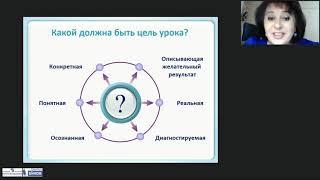 Как ставить цели уроков физики совместно с учениками?