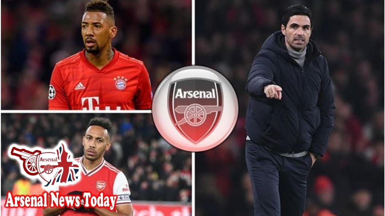 Arsenal Transfer News Done Deals Who Could Sign And Who Is Likely To Leave News Today Youtube