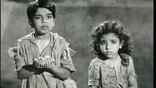 Samsaram 1951  --  Ammaa Pasikkuthe