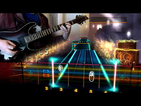 Metallica - For Whom the Bell Tolls (Lead 100%) - RS2014 Custom Song