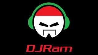Tuggish Ruggish Paradise  rare single mix) djRam 2013