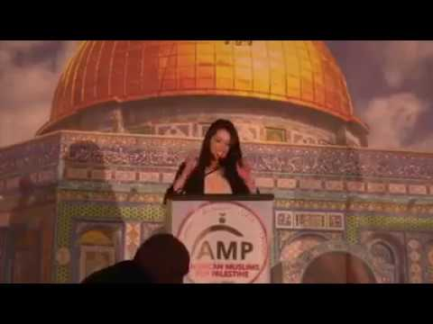 Why is the World Quiet on Israel - Palestine Issue - Abby Martin Explains