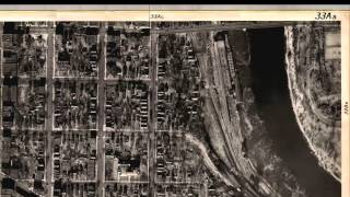 Minnesota Historical Aerial Photos available online