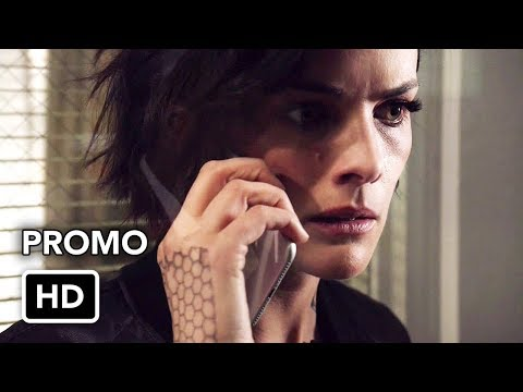 Blindspot 3x18 Promo Clamorous Night Hd Season 3 Episode 18