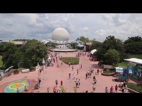 Lots Of Changes Coming To Disney's EPCOT | D23 Talk, Ellen's Energy Adventure & New Minnie Vans