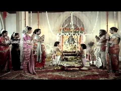 Sabarimale Swamy Ayyappa - Kannada Full Movie