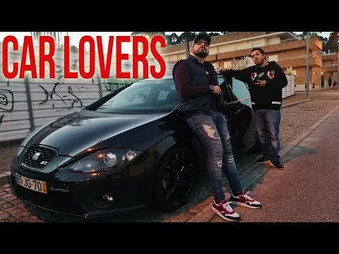 CAR LOVERS (C/PJSR)