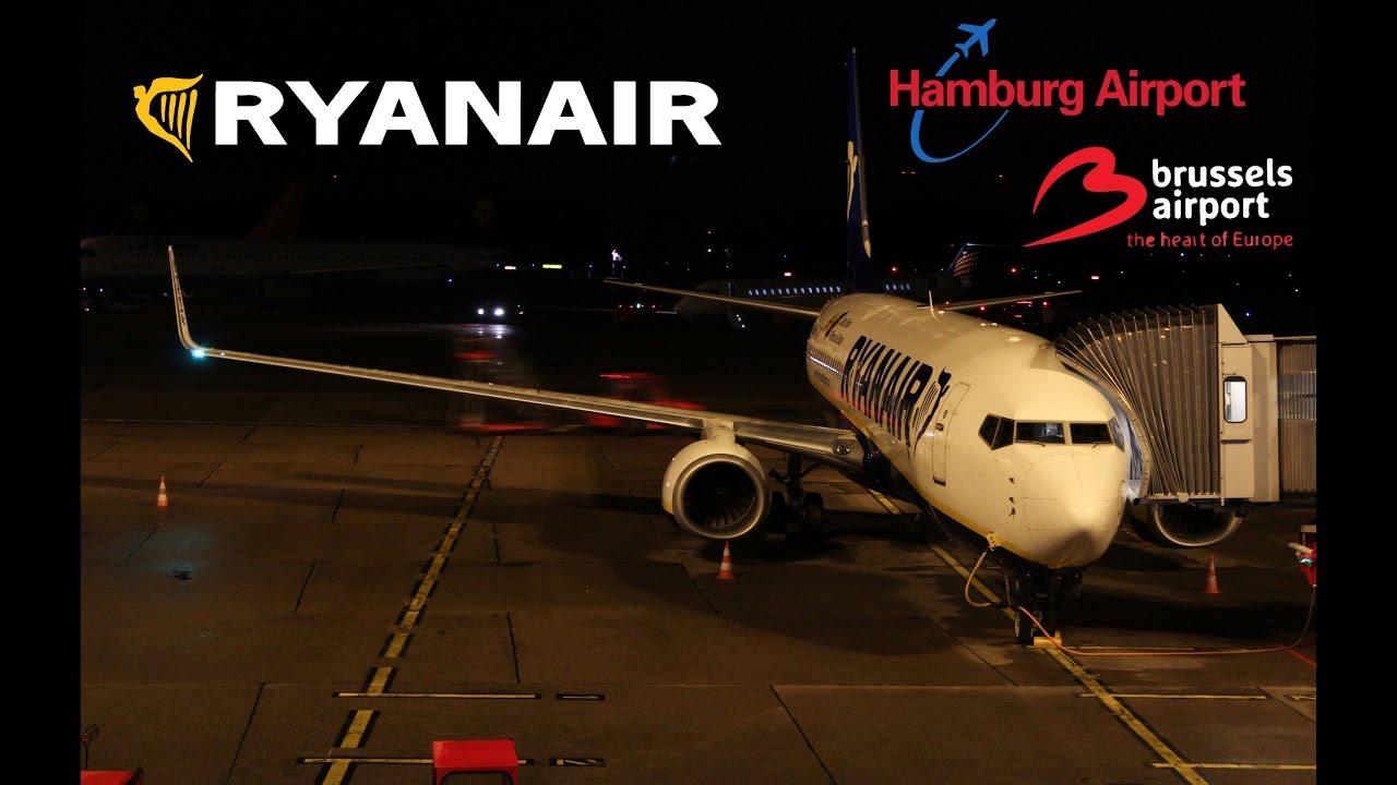 Hamburg Nach Nürnberg Flug