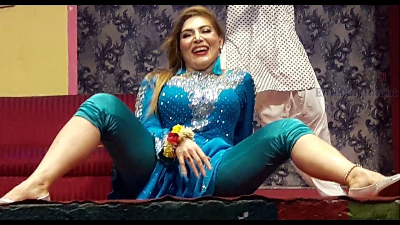 Hot Dance By Beautiful Pashto Girl
