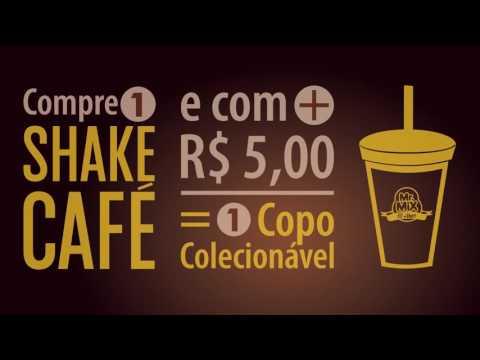 Shake Café, a Melhor Hora do ...