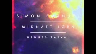 Simon Emanuel - Midnatt Igen