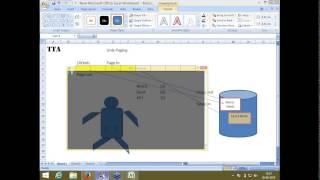 IBM AIX system administration training in Chennai-TTA-Paging