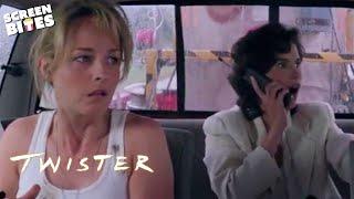 Twister: Tornado hunting  (ft. Helen Hunt and Bill Paxton)