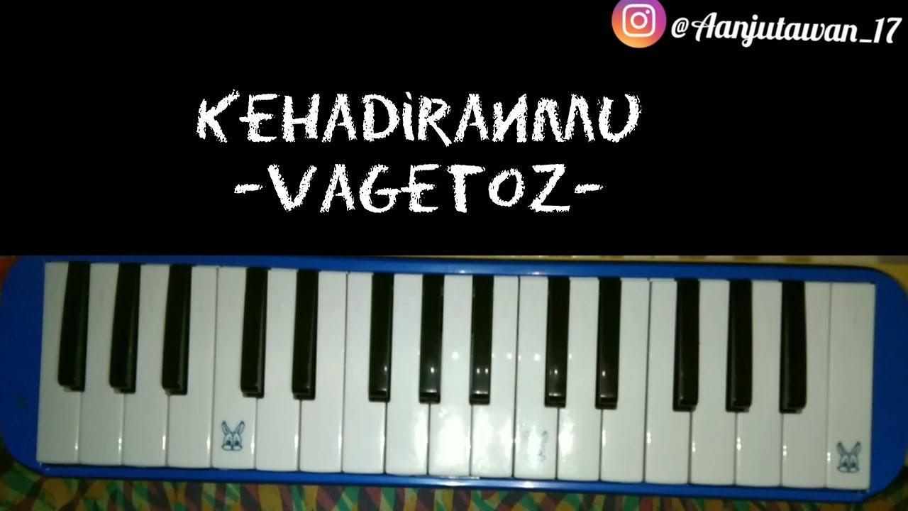 Not Piano Cinta Tak Terbatas Waktu By Pianika Bogrex Irama