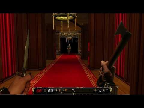 Arthurian Legends 2.5D Game Alpha Teaser