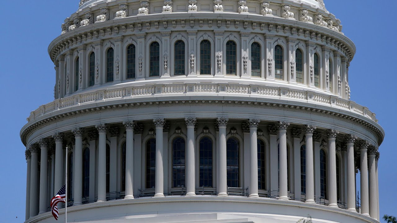 The Trend Line: To Fix Congress, Americans Recommend Firing All Members