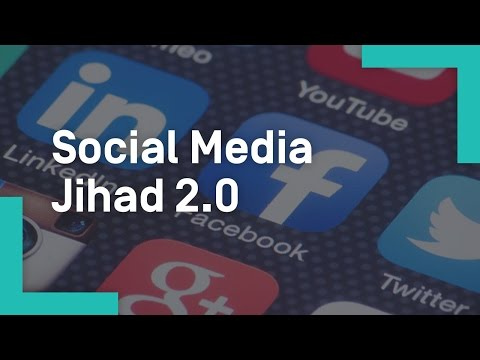 Social Media Jihad 2.0: Inside ISIS' Global Recruitment and