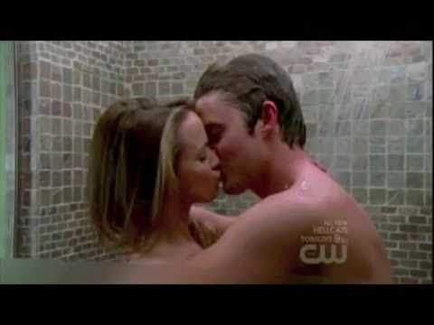 Quinn and Clay - One Tree Hill Season 9 Movement