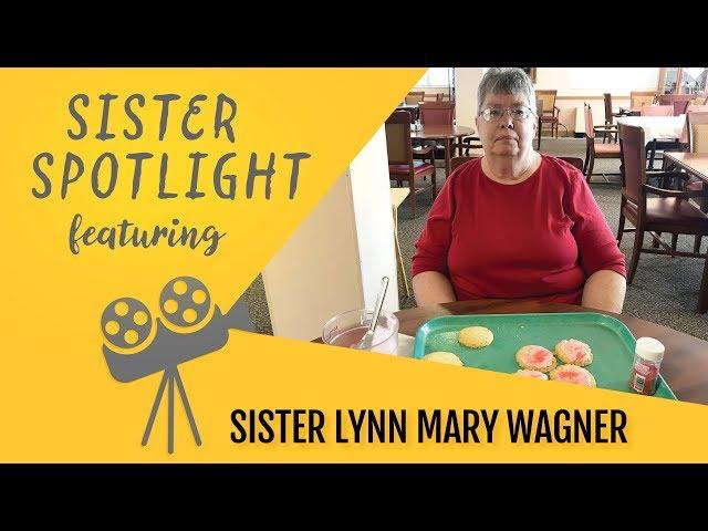 Sr. Lynn Mary Wagner