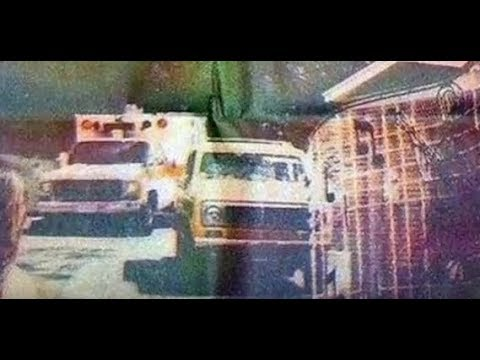 Elvis Presley August 16 1977 Ambulance 911 Baptist 40 Years Later Graceland Memphis The Spa Guy 2