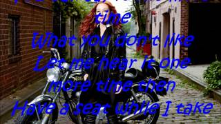 Tori Amos Take To The Sky Lyrics