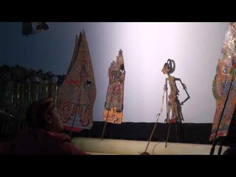 Ki Dalang Bambang Tri Bawono , Lodoyo Blitar, Lakon : Banjaran Wisanggeni 02/04
