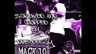 Screwed - Mack 10 - Here Comes The G