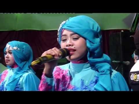 Orkes Putri Annisa Demak - Ya Habibal Qolbi