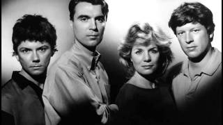 EKV Ogledalo: Talking Heads - Memories Can