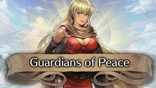 Guardians of Peace: Fire Emblem Heroes Banner Reaction