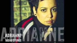Adrianne - 10000 stones  HQ Lyrics