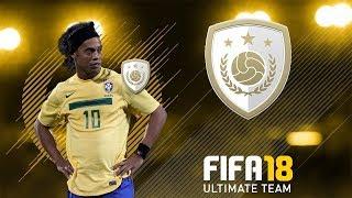 FIFA 18 ULTIMATE TEAM ნაწილი 1 / დასაწყისი