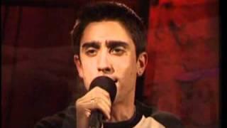 Alex Ubago - Sin Miedo a Nada (Acústico)