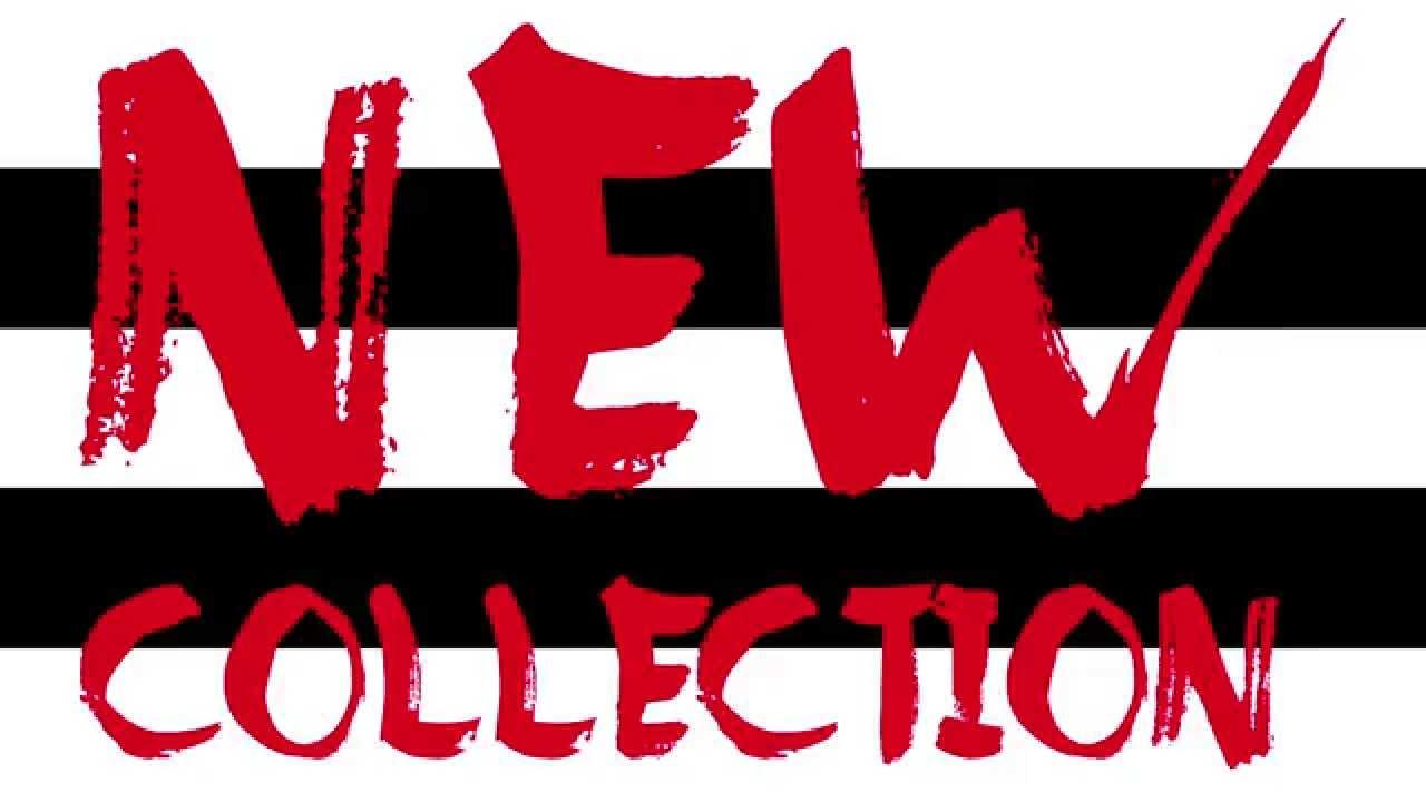 Risultati immagini per new collection