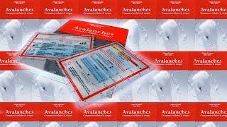 11118_ Avalanches Comment réduire le risque Editions Guérin Paulsen Chamonix Mont-Blanc